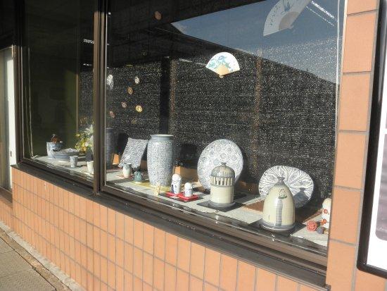 Kutani Pottery Museum Foto