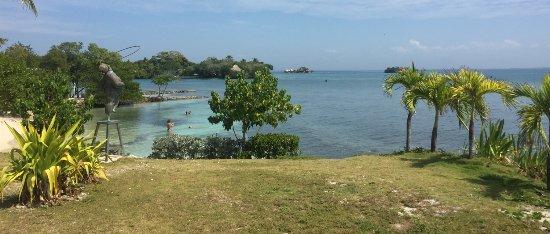 Isla Grande照片