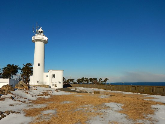 Samekado Lighthouse