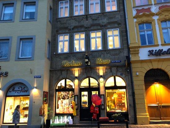 Mohren-Haus
