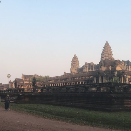 7 Reasons Why You Really Shouldn't Move to Cambodia