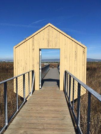 Alviso, Californien: gate