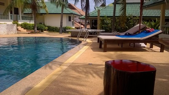 Samui Reef View Resort Bild