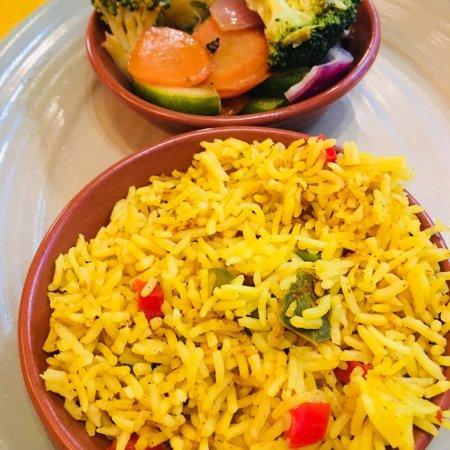 Good Food At Suria Klcc