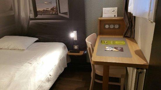 St-Martin-des-Champs, Francia: B&B Hotel Morlaix