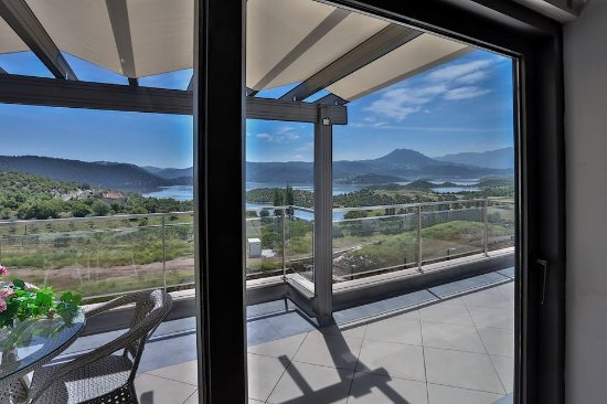 Ferah Koridorlar Picture Of Laguna Thermal Resort Spa
