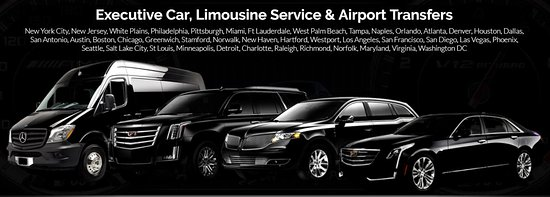 Car Service Airport Transfers Nationwide Airportspickup Picture