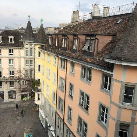 Photo8jpg Bild Von Hotel Wellenberg Zürich Tripadvisor