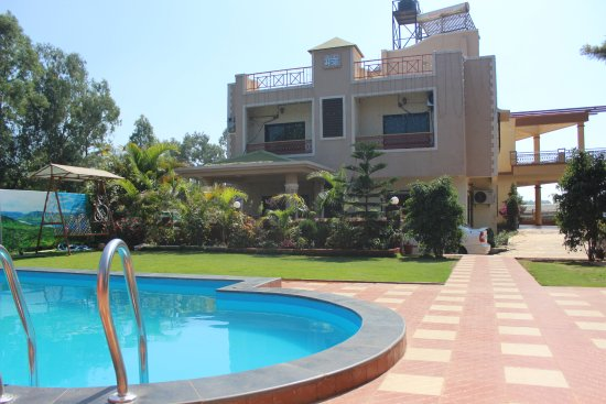 Maitri Retreat Panchgani Maharashtra Hotel Reviews Photos Rate Comparison Tripadvisor