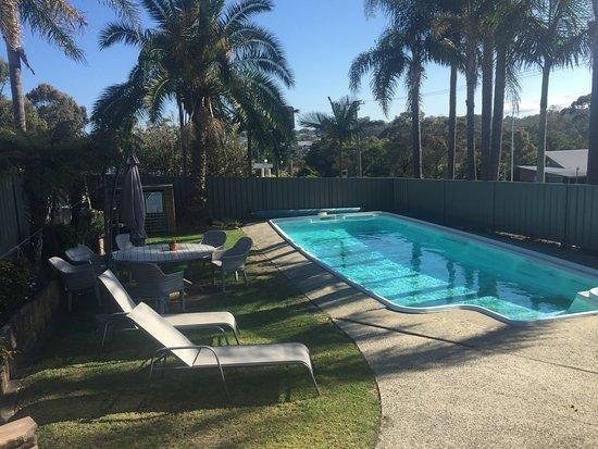 Sandpiper motel bewertungen fotos preisvergleich for Preisvergleich swimmingpool