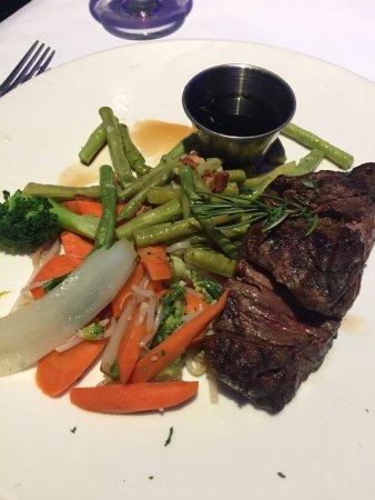 シーグリルレストラン, sirloin steak
