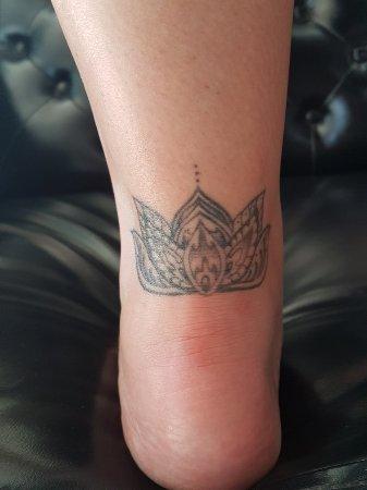 Oshi Tattoo Patong Phuket Thailand