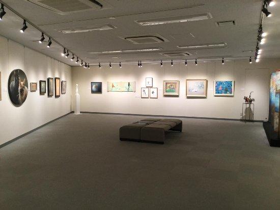 Sato Art Museum