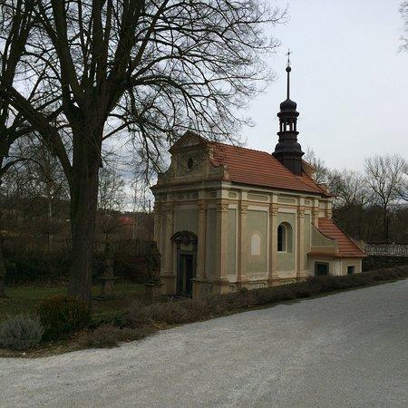Chateau Radíc