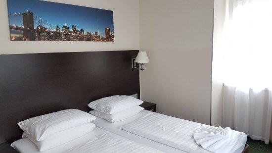 Ivbergs Premium: Double room