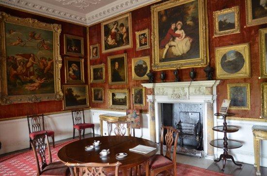 Saltram (National Trust): Wunderbare Gemälde