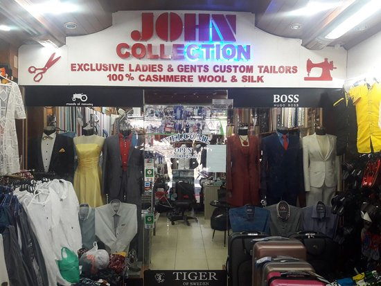 ‪John Collection‬