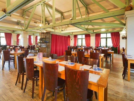 Hotel kyriad paris disneyland updated 2018 reviews price comparison magny le hongre france - Le comptoir lounge magny le hongre ...