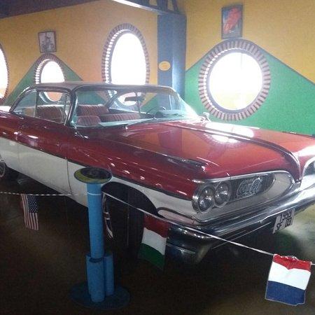 Museo de la Moto y El Coche Clasico: photo1.jpg