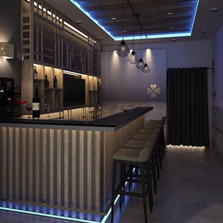 Haru Haru Lounge Bar