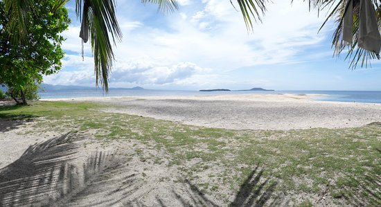 Inopacan, Philippines : Picturesque view