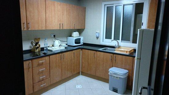 Emirates Stars Hotel Apartments: IMG_20180126_113448_large.jpg