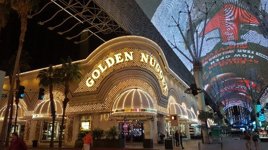 ‪Golden Nugget Casino‬