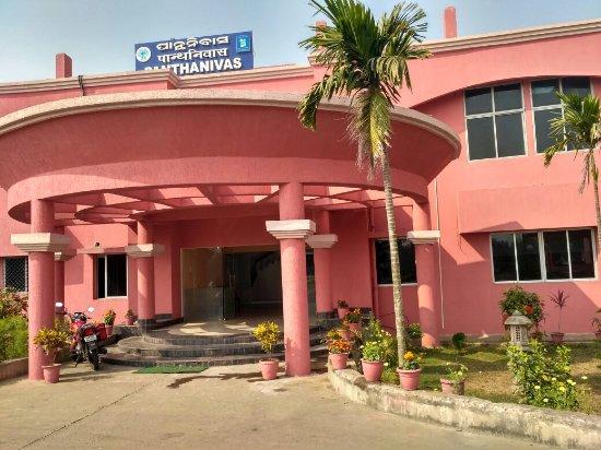 Paradeep, الهند: Panthanivas Paradeep