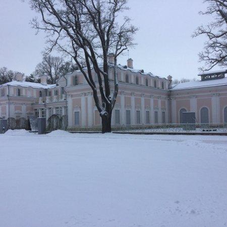 "Chinese Palace : Китайский Дворец в Музее-заповеднике ""Ораниенбаум"""