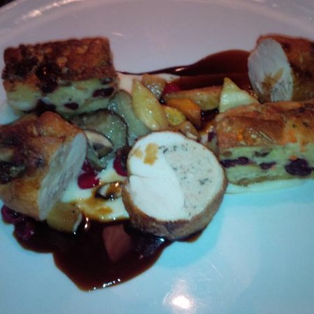 Gio, Halifax - Menu, Prices & Restaurant Reviews - TripAdvisor