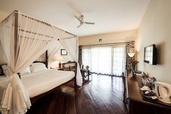 Safari Park Hotel-billede