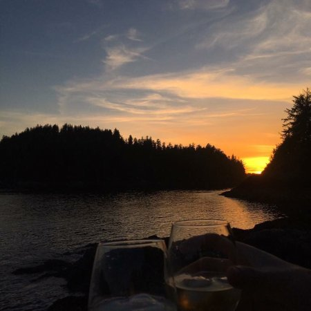 Duffin Cove Oceanfront Lodging: photo2.jpg