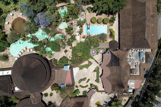 Safari Park Hotel صورة فوتوغرافية