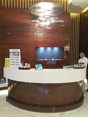 Tao Spa Dubai Review