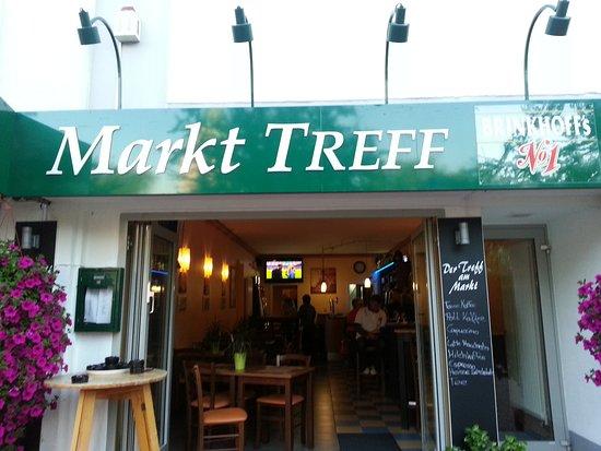Dortmund, Alemania: Der Treff.