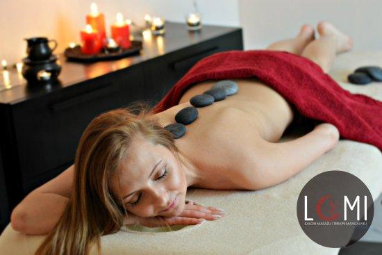 Lomi salon masazu i terapii manualnej