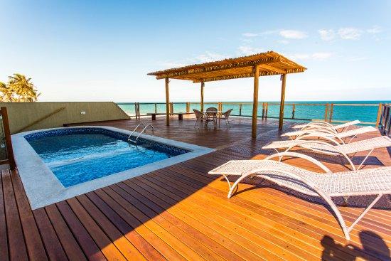 Porto suites natal hotel desde brasil for Piscina 94 respuestas