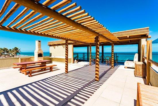 Porto suites natal hotel desde brasil for Deck 8 design hotel soest