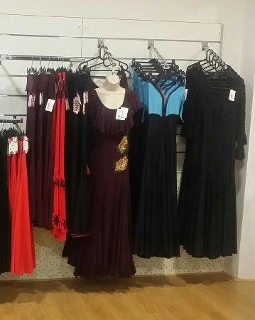 491977575 Tienda Sentir Flamenco  VESTIDOS Y FALDAS FLAMENCAS