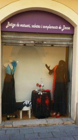 Tienda Sentir Flamenco