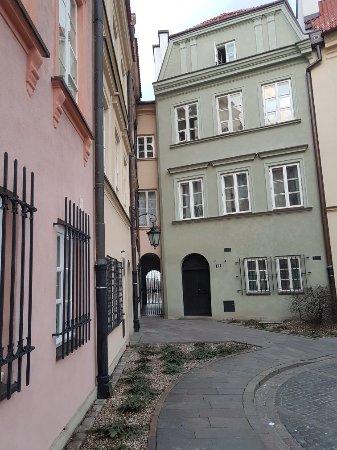 Castle Square (Plac Zamkowy): 20180205_161439_large.jpg