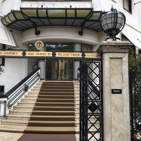 Hotel Lord Byron: photo0.jpg