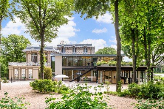 Pavillon Royal, Paris - 16th Arr. - Passy - Restaurant Bewertungen ...