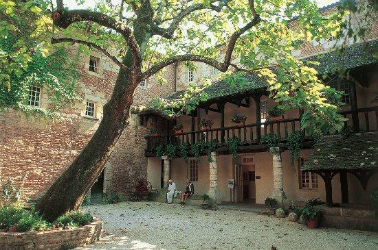 Bergerac clo tre des r collets maison des vins de bergerac photo de office de tourisme - Office du tourisme bergerac ...
