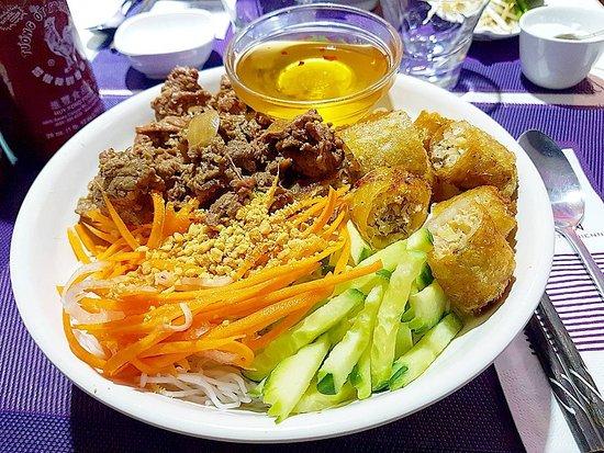 Ba Mien Paris 17th Arr Gobelins Restaurant Reviews Photos Phone Number Tripadvisor