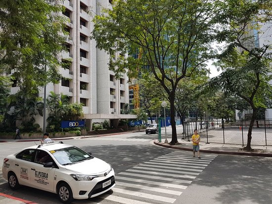 The Picasso Boutique Serviced Residences: 20180204_114306_large.jpg