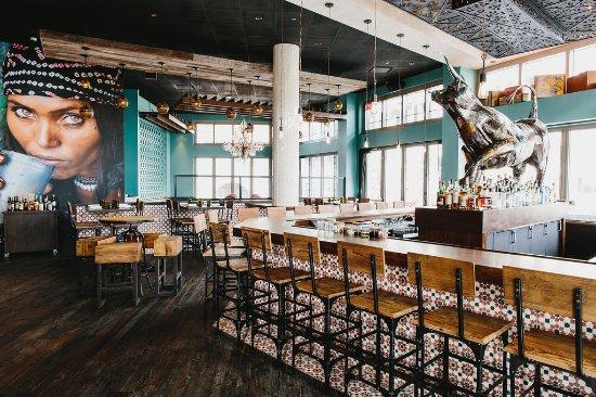 Gypsy Kitchen Atlanta Menu Prices Restaurant Reviews