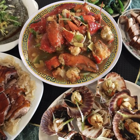 Canton Chinese Food Near Me