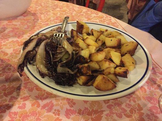 ristorante la terza carbonaia in milano con cucina