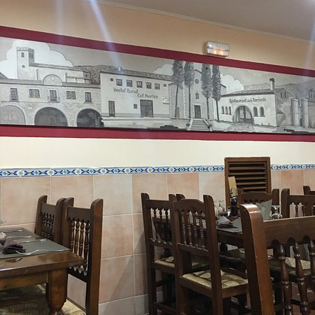 imagen Restaurant Dels Torrents en Vimbodí i Poblet